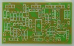 RC BOOSTER PCB