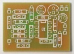 SUBSONIC FILTER PCB