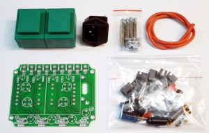 Zasilacz PSU 4x420mA kit ULTRA
